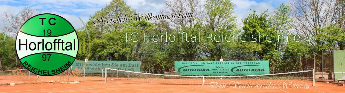 TC 1997 Horlofftal Reichelsheim e.V.